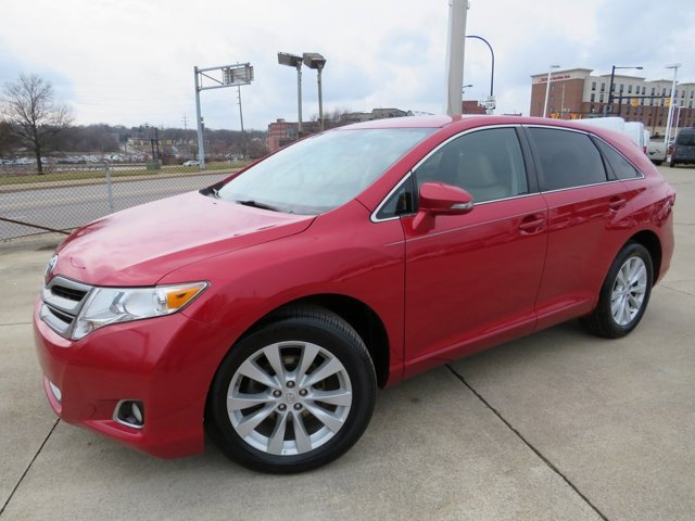 Used 2015 Toyota Venza in Akron, OH