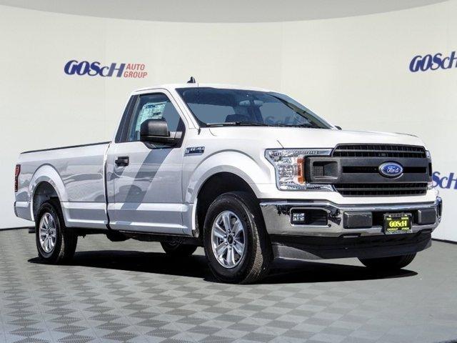 New 2020 Ford F-150 in Hemet, CA
