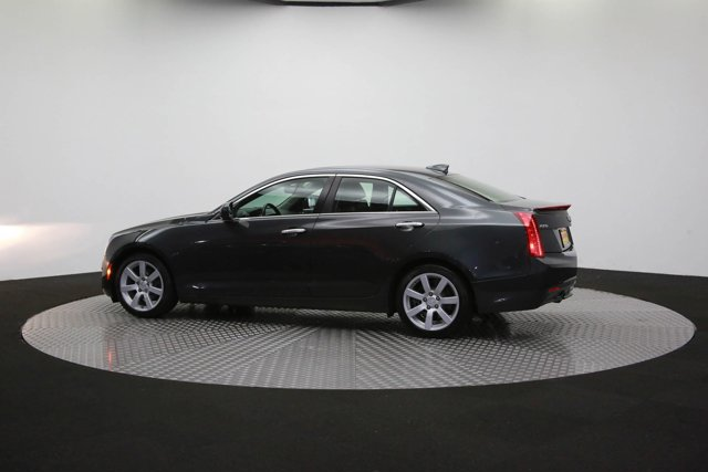 2016 Cadillac ATS for sale 125386 56