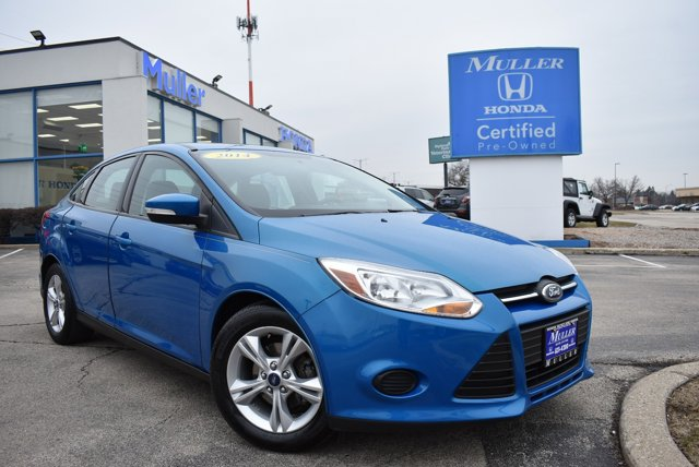 Used 2014 Ford Focus in Highland Park, IL