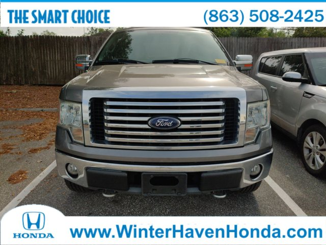 Used 2010 Ford F-150 in Winter Haven, FL