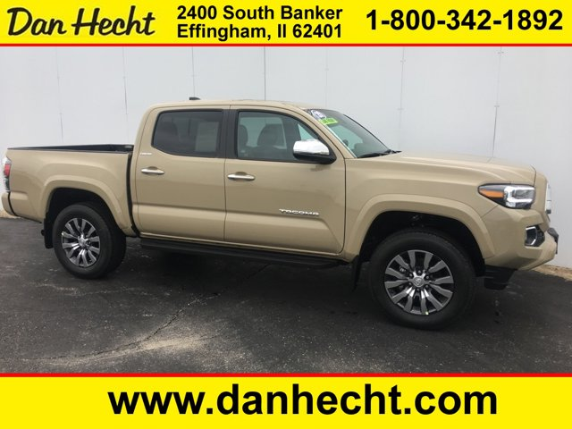 Used 2020 Toyota Tacoma in Effingham, IL