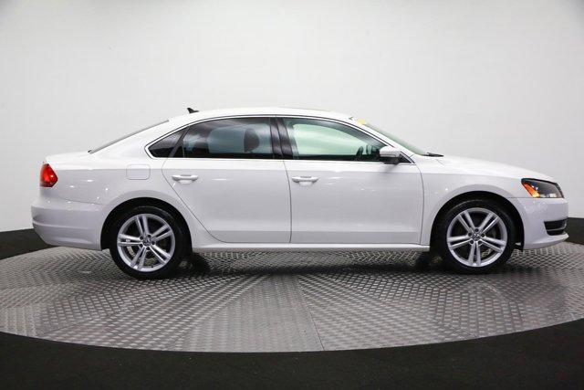 2015 Volkswagen Passat for sale 123529 3