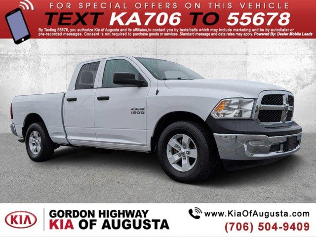 Used 2017 Ram 1500 in Augusta, GA