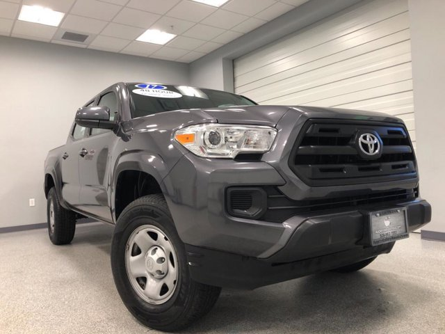 Used 2017 Toyota Tacoma in Olympia, WA