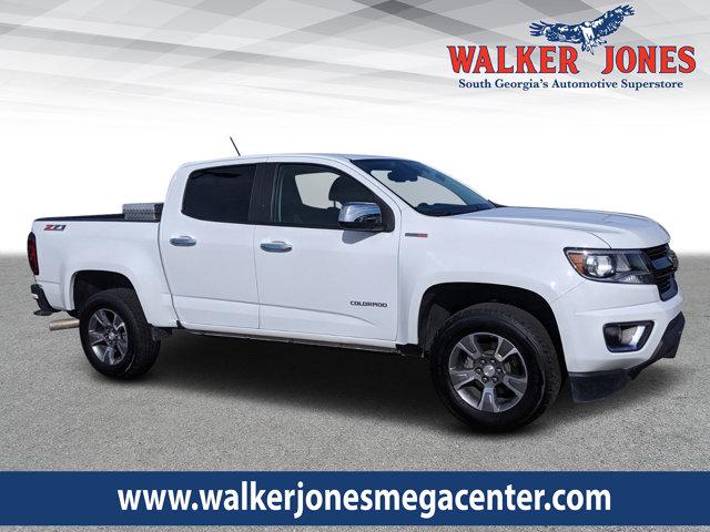 Used 2018 Chevrolet Colorado in Waycross, GA