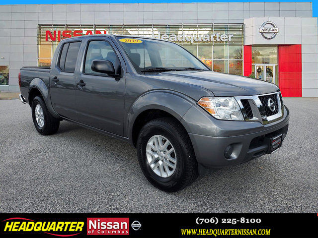 Used 2019 Nissan Frontier in Columbus, GA