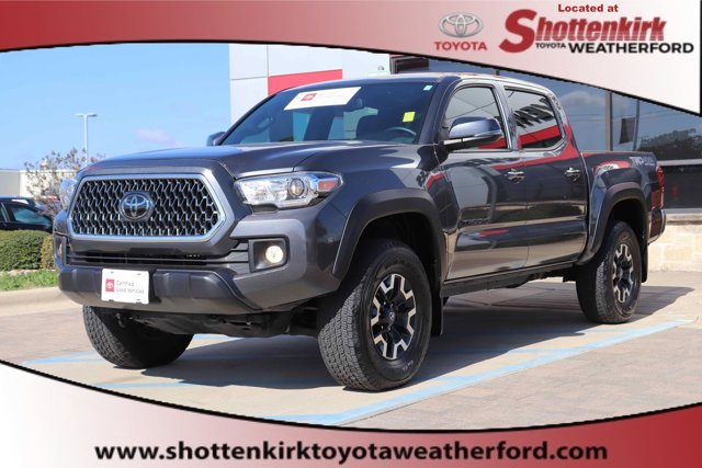 Used 2018 Toyota Tacoma in Granbury, TX