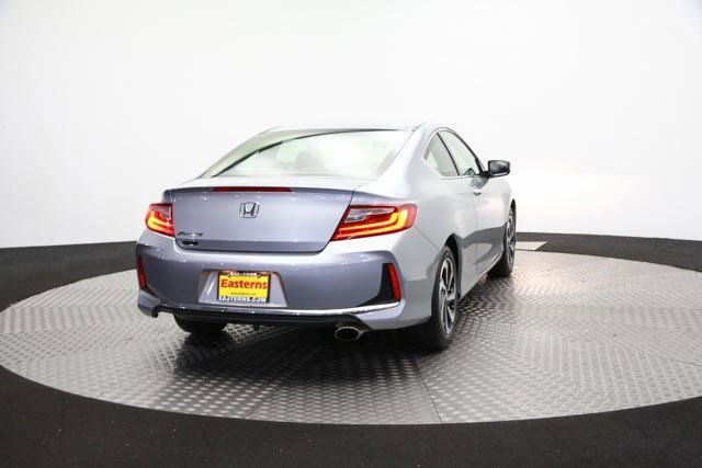 2016 Honda Accord Coupe for sale 122602 4