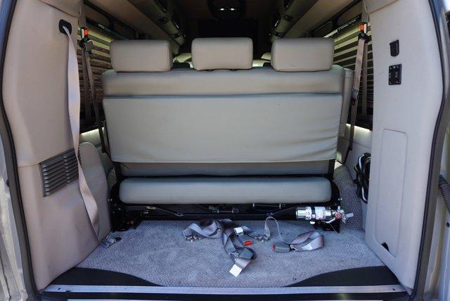 Used 2015 GMC Savana Cargo Van RWD 2500 135