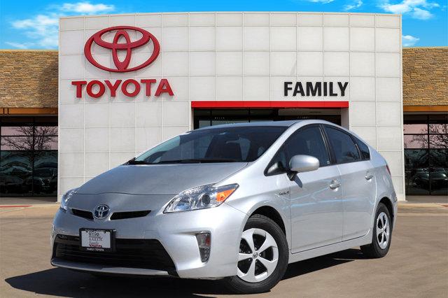 Used 2015 Toyota Prius in Burleson, TX