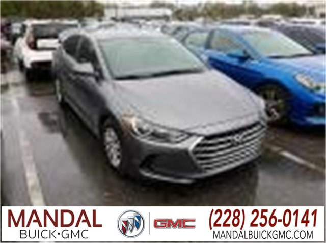 Used 2018 Hyundai Elantra in D'Iberville, MS