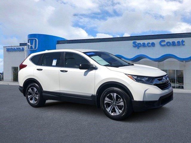 Used 2018 Honda CR-V in Cocoa, FL