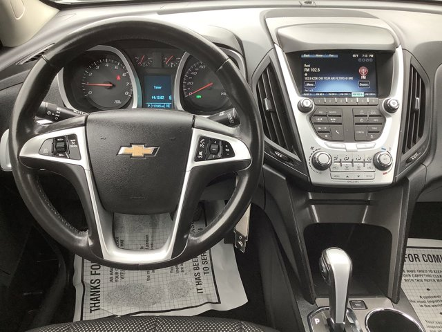 Used 2012 Chevrolet Equinox FWD 4dr LT w-1LT