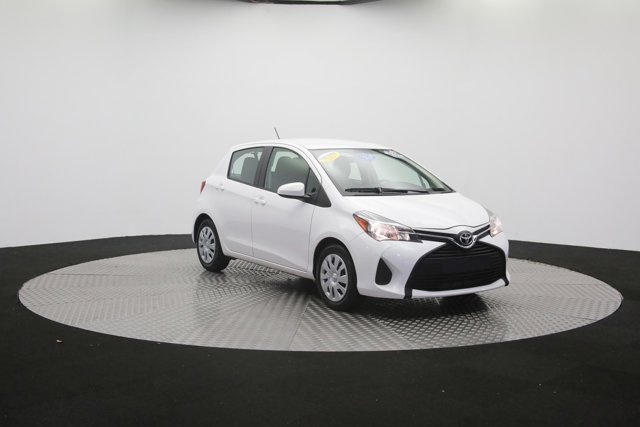 2017 Toyota Yaris for sale 121032 56