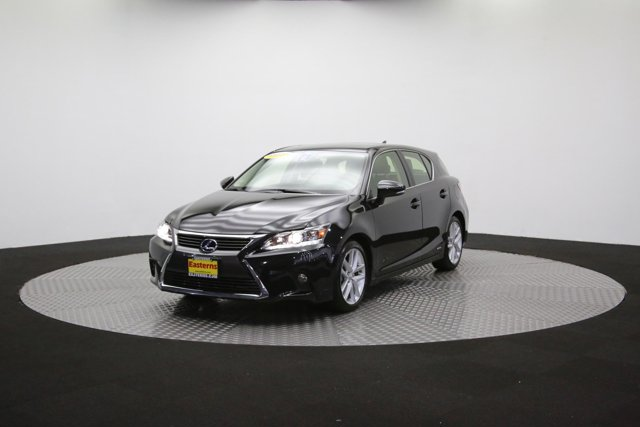 2017 Lexus CT for sale 124074 51