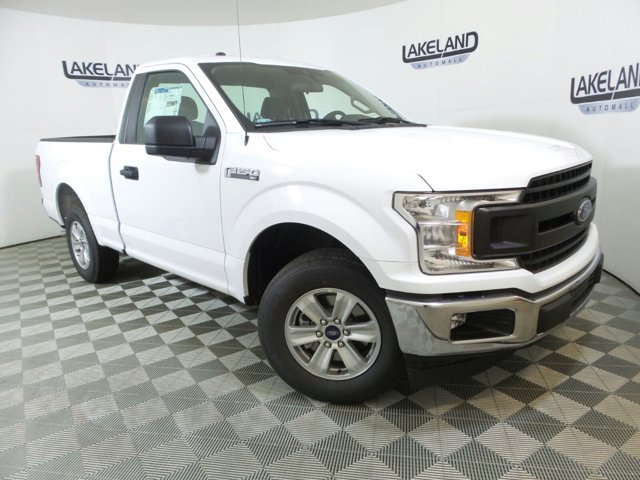 New 2019 Ford F-150 in Lakeland, FL