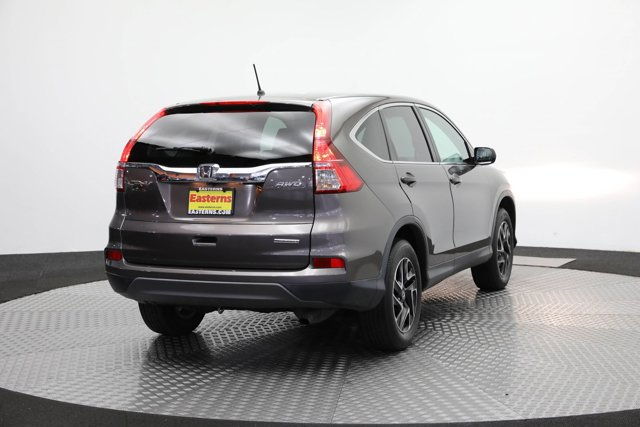 2016 Honda CR-V for sale 124419 4