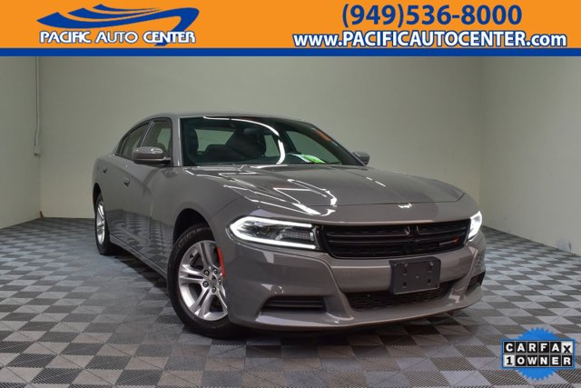 Used 2019 Dodge Charger in Fontana, CA