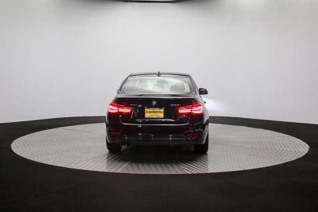 2016 BMW 3 Series for sale 121986 34