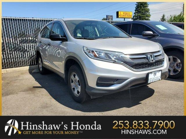 Used 2016 Honda CR-V in , AL
