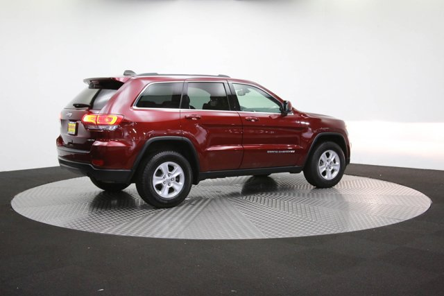 2016 Jeep Grand Cherokee for sale 124725 36