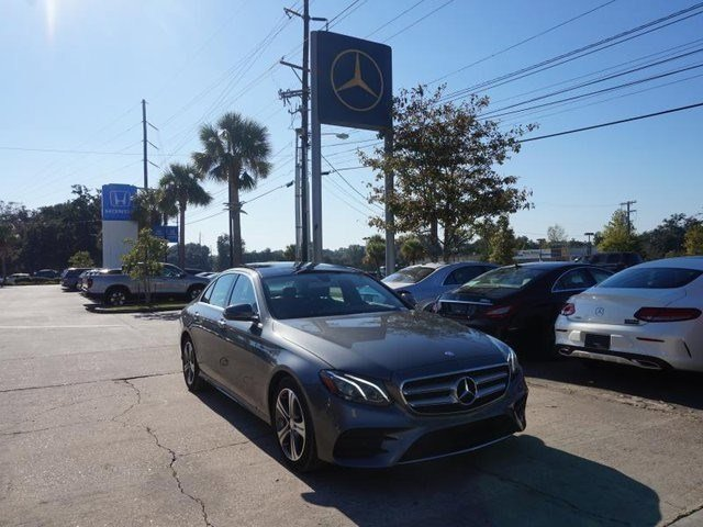 New 2017 Mercedes-Benz E-Class in Lafayette, LA