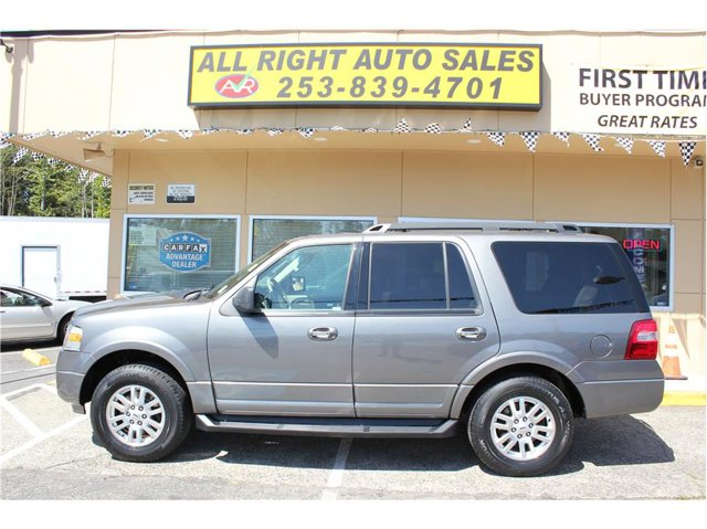 Used 2012 Ford Expedition in Federal Way, WA