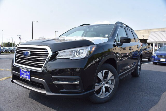 2021 Subaru Ascent Premium