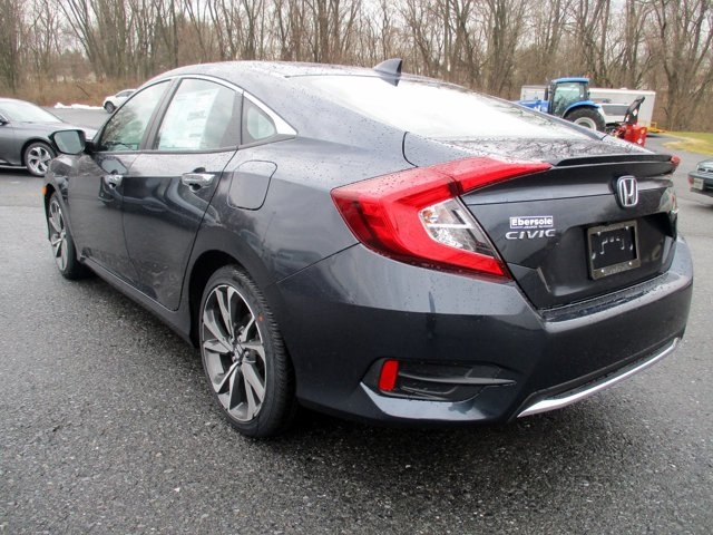 2020 Honda Civic Sedan Touring CVT