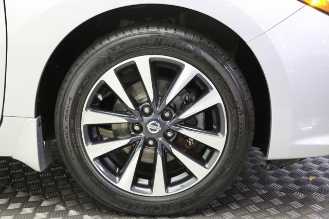 2016 Nissan Altima for sale 122552 26