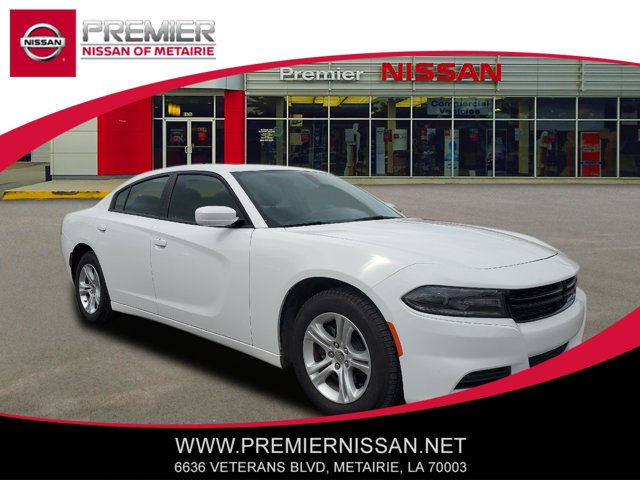 Used 2019 Dodge Charger in Metairie, LA