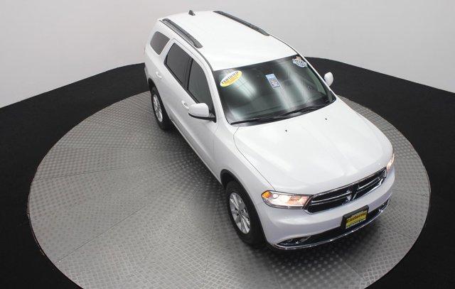 2019 Dodge Durango for sale 121818 2