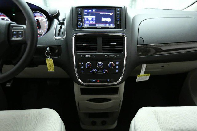 New 2019 Dodge Grand Caravan in Sulphur Springs, TX