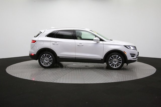 2017 Lincoln MKC for sale 122825 42