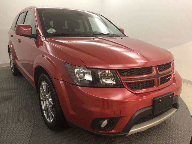 Used 2018 Dodge Journey in Columbus, IN