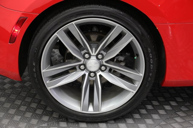 2017 Chevrolet Camaro for sale 125401 24