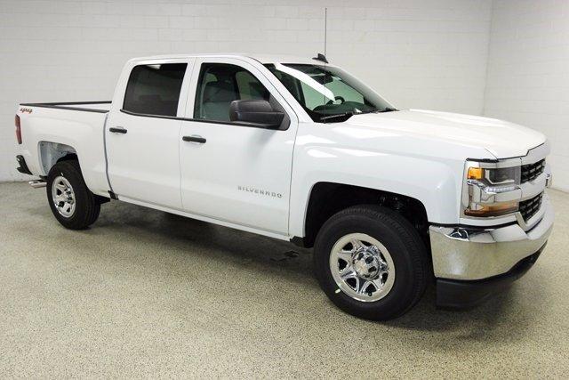 New 2016 Chevrolet Silverado 1500 in Tulsa, OK
