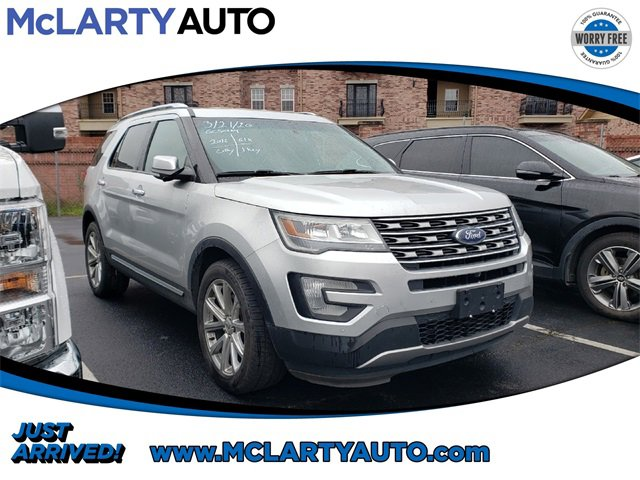 Used 2016 Ford Explorer in , AR