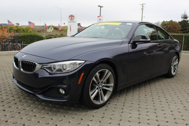 Used 2014 BMW 4 Series in Albany, CA