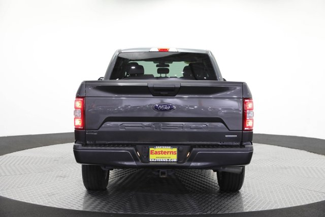 2018 Ford F-150 for sale 125729 5