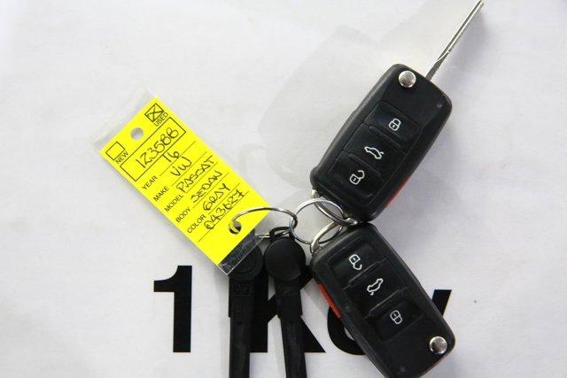 2016 Volkswagen Passat for sale 123588 20