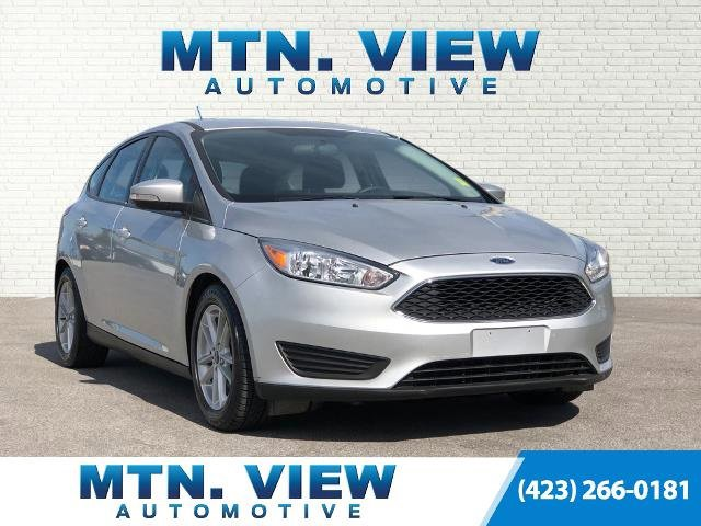 Used 2016 Ford Focus in Chattanooga, TN