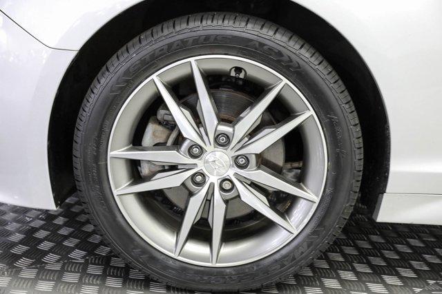 2017 Hyundai Sonata for sale 124601 28