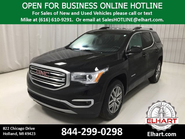 Used 2017 GMC Acadia in Holland, MI