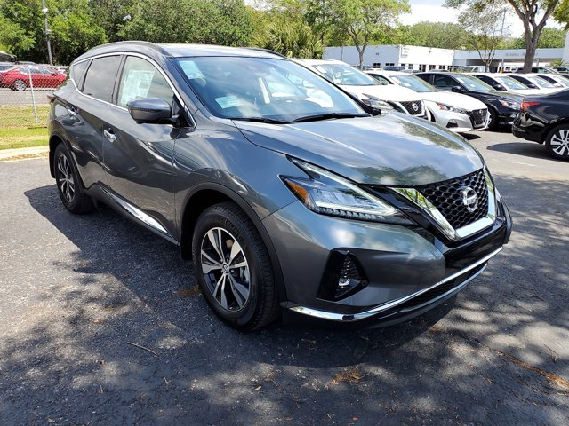 New 2020 Nissan Murano in Tampa, FL