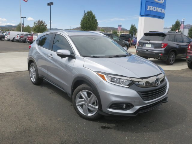 New 2019 Honda HR-V in Prescott, AZ