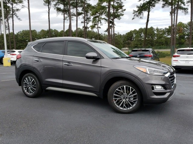 New 2020 Hyundai Tucson in , AL