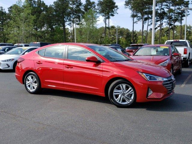 Used 2020 Hyundai Elantra in , AL
