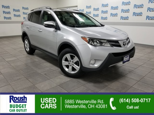 Used 2014 Toyota RAV4 in Westerville, OH